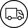 free-shipping-truck-icon
